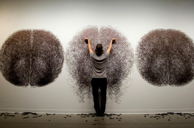Tony Orrico - Penwald Drawings (6)