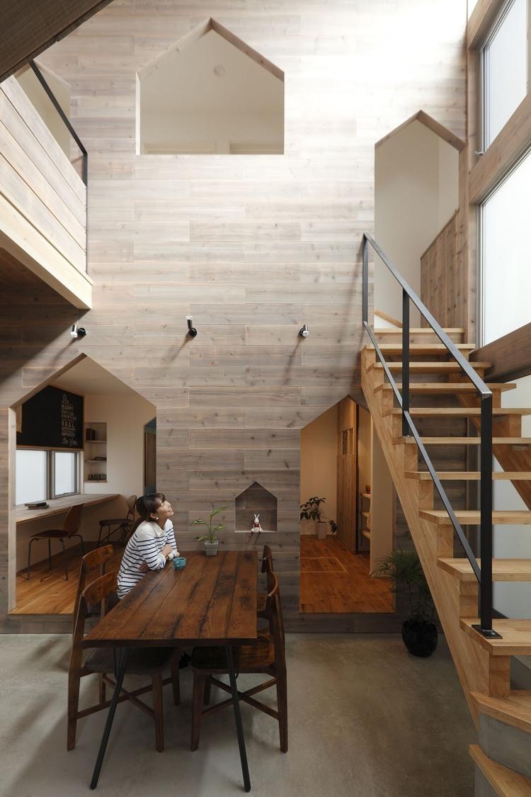Hazukashi House, Kyoto by Alts Design Office  (2)