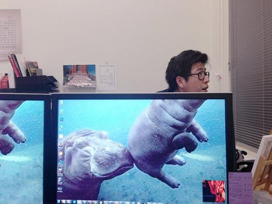 Office Safari (1)