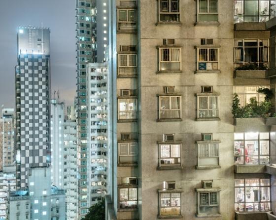 Bence Bakonyi. Urbanite (3)