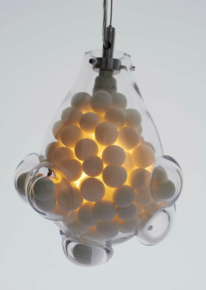 Close Up Lights by Cristina Vezzini and Sheng Tsang Chen (1)