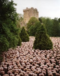 Spencer Tunick Power to the People (3)