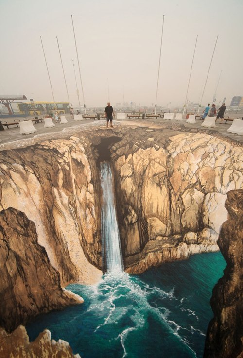3D street art by Edgar Mueller (2)