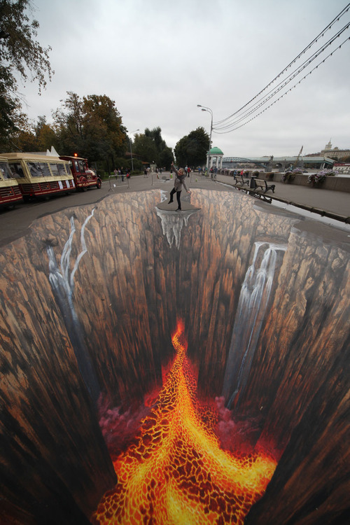 3D street art by Edgar Mueller (3)