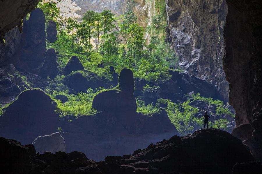 cave vietnam2