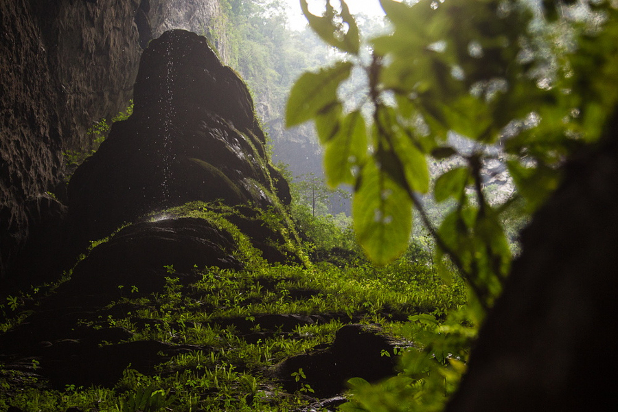 cave vietnam3