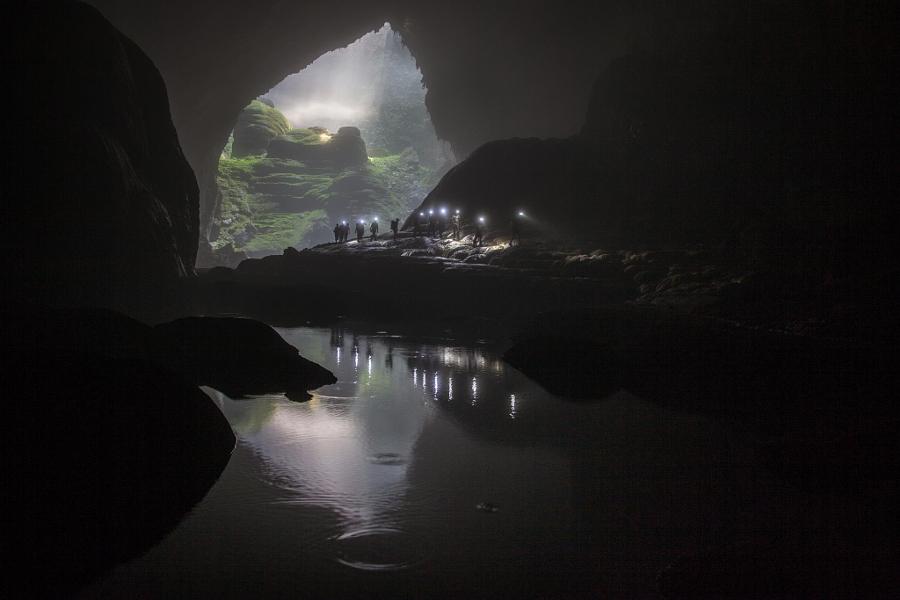 cave vietnam7